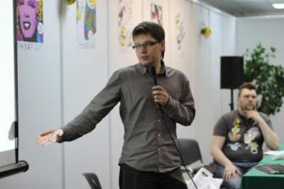 Андрей Михальцов Brandstudio на площадке конференции Digital маркетинг рассказал об инструментах взаимодействия